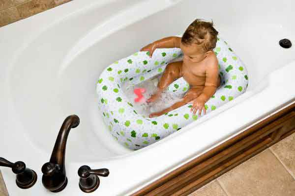 How Often Should You Bathe a Baby