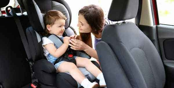 Best Rated Infant Car Seats