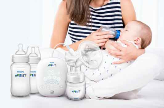 Best breast pumps covered by insurance