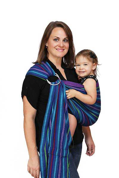 best baby wearing wrap